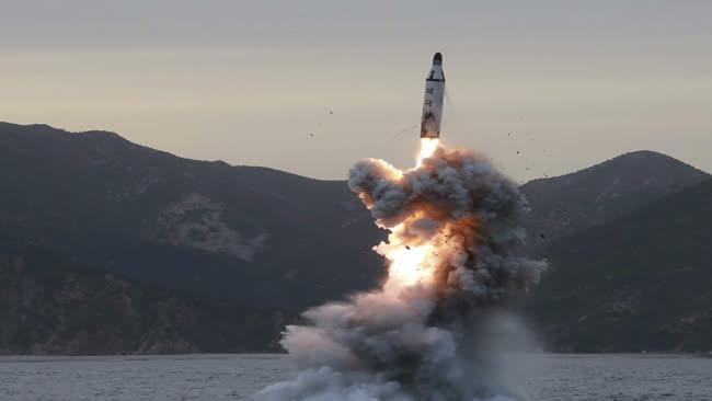 Thắng và thua, mất và được: Cả Mỹ, Triều Tiên và TQ đều đang có cái mình muốn - Ảnh 1.