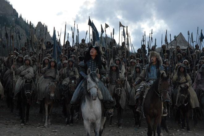 Những đội quân mạnh nhất trong lịch sử - Ảnh 2.