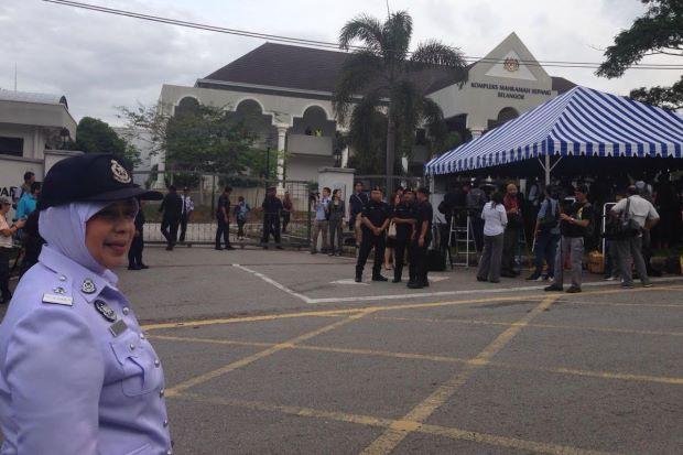 Đoàn Thị Hương bị Malaysia truy tố tội danh giết người, đối mặt án tử hình - Ảnh 8.