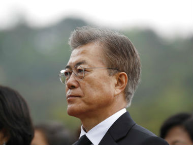 Ngoại trưởng Triều Tiên cay nghiệt đáp trả phát biểu của ông Trump tại LHQ - Ảnh 1.