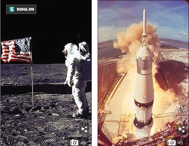 Gần 50 năm, không ngờ túi bụi trên Mặt Trăng trị giá 4 triệu USD - Ảnh 3.