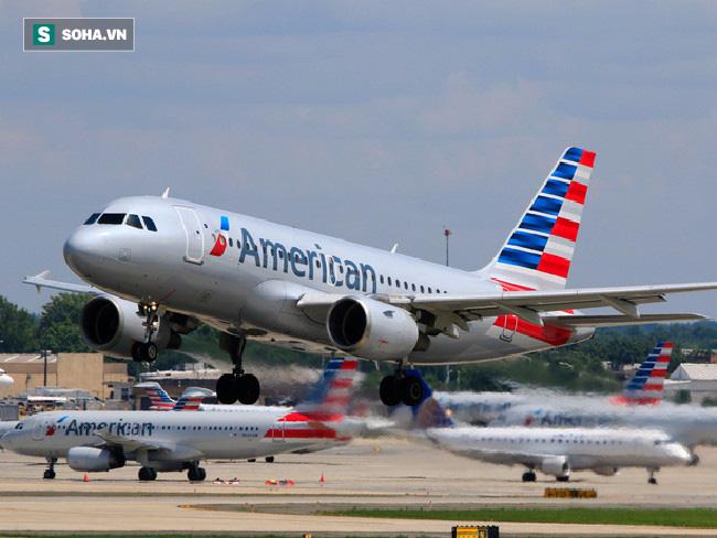 Nhiều máy bay ở Mỹ bỗng dưng tê liệt, không cất cánh nổi, chuyên gia đã tìm ra lý do - Ảnh 1.