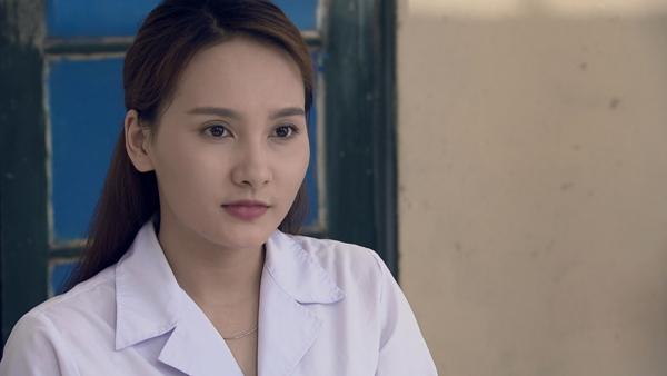 Tuổi thật của dàn mỹ nhân trẻ đẹp trong phim Người phán xử - Ảnh 4.