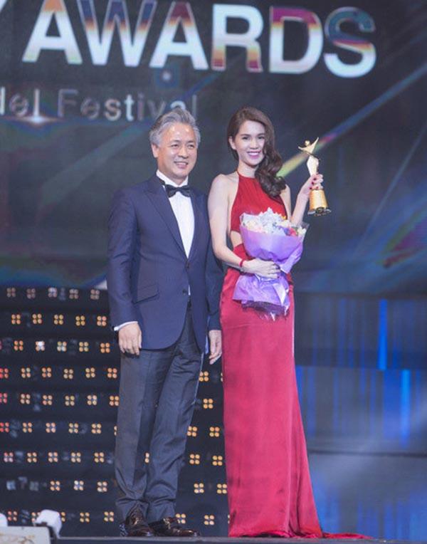 2 mỹ nhân Việt có giải thưởng quốc tế về độ nóng bỏng - Ảnh 7.