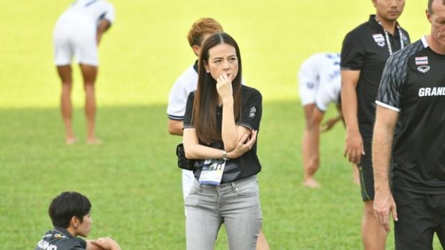 """""""Ganh"""" với Việt Nam, Thái Lan muốn ăn thua đủ cùng BTC SEA Games - Ảnh 1."""