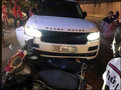 Sự thật bất ngờ mà dân mạng phanh phui sau vụ cướp xe Range Rover biển số lộc phát - Ảnh 1.