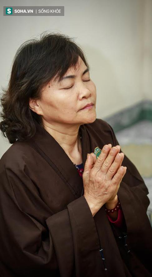 Kỳ tích chữa ung thư tại Hà Nội: Lựa chọn Sau phẫu thuật , 3000 ngày không cần đến 1 viên thuốc - Ảnh 5.