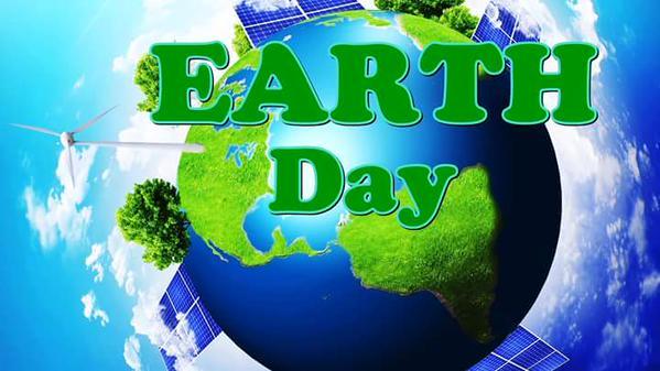 Thông điệp nhắn gửi nhân loại nhân Ngày Trái Đất 22/4  - Ảnh 3.