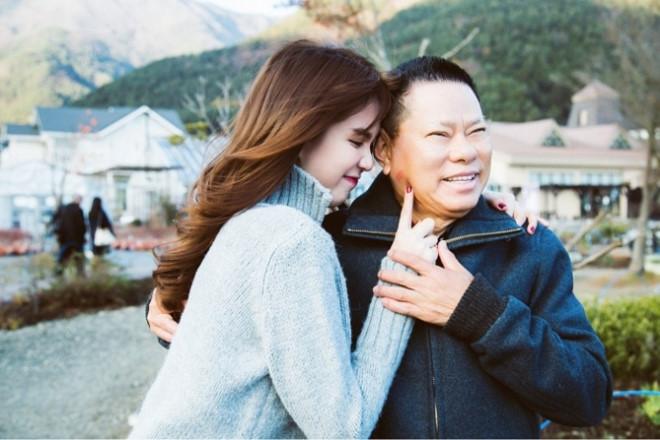 Ngọc Trinh tiết lộ cát xê kỉ lục 60 ngàn USD và khẳng định chuyện đi khách trong giới showbiz - Ảnh 2.