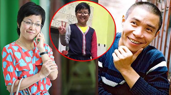 Tâm thư MC Thảo Vân gửi bố chồng cũ khiến nhiều người phải suy ngẫm - Ảnh 2.