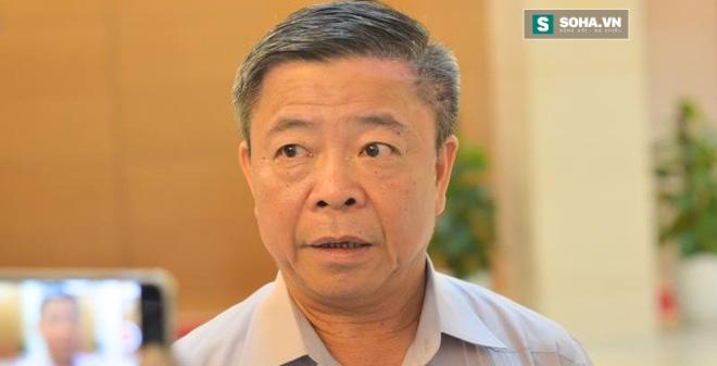Nếu là ông Võ Kim Cự, tôi sẽ xin từ chức Chủ tịch Liên minh HTX VN, ra khỏi Quốc hội - Ảnh 1.