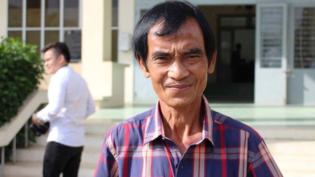 Chánh án Nguyễn Hòa Bình: Bồi thường cho ông Huỳnh Văn Nén sẽ rất hạn chế - Ảnh 1.