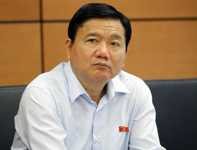 Xét xử bị cáo Đinh La Thăng, Trịnh Xuân Thanh và các đồng phạm vào ngày 8/1/2018 - Ảnh 1.