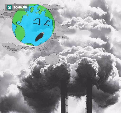 Đột phá công nghệ: Tạo được thiết bị lọc không khí ô nhiễm, sản sinh năng lượng sạch - Ảnh 1.