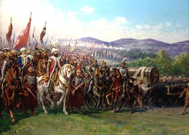 Những đội quân mạnh nhất trong lịch sử - Ảnh 3.