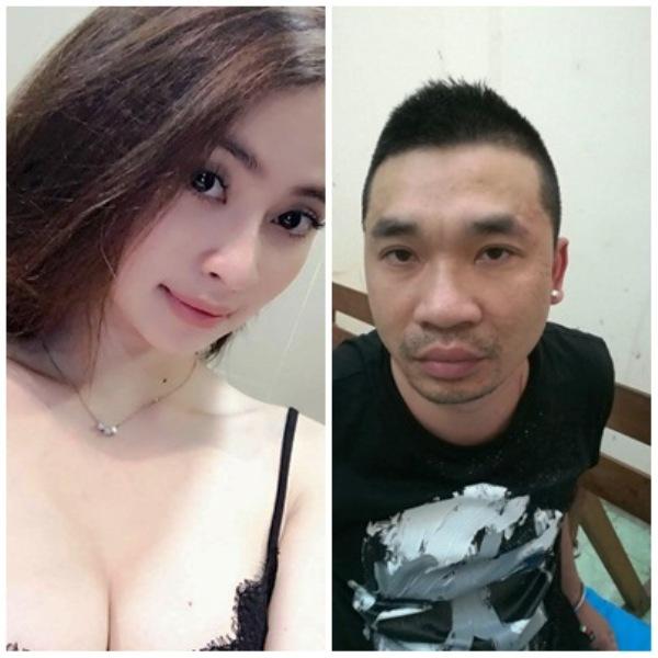 Thông tin bất ngờ về hotgirl Ngọc Miu - người tình của ông trùm ma tuý Hoàng Béo - Ảnh 1.