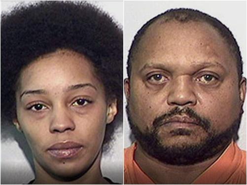 Bé gái 4 tuổi bị người tình của bố đánh đập, nhốt chuồng chó đến chết - Ảnh 1.