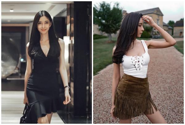 Cuộc sống sang chảnh đáng ngưỡng mộ của hot girl chuyển giới người Lào - Ảnh 4.