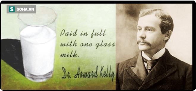 Khoản viện phí khổng lồ được thanh toán chỉ bằng 1 ly sữa: Lòng tốt không trả bằng tiền! - Ảnh 1.