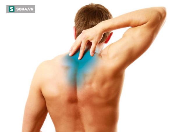 Những điểm trên cơ thể bị đau mà bạn không nên cố chịu đựng, phải đi khám càng sớm càng tốt - Ảnh 1.