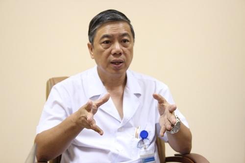 GĐ BV Tai Mũi Họng: Bất kỳ ai có dấu hiệu này 5 - 7 ngày không đỡ phải đi khám ung thư ngay - Ảnh 1.