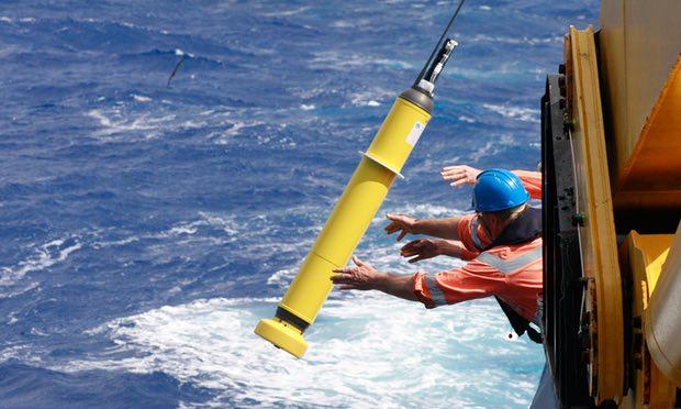 Đại dương diễn biến cực đoan: Nóng lên không ngừng khiến giới khoa học lo ngại - Ảnh 2.