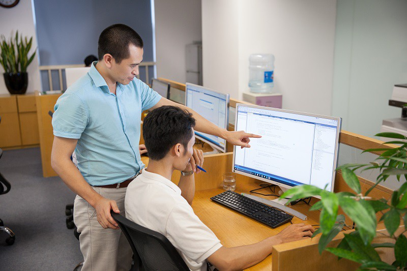 Xu thế kinh doanh platform: Tới thời của các doanh nghiệp công nghệ giáo dục  - Ảnh 1.