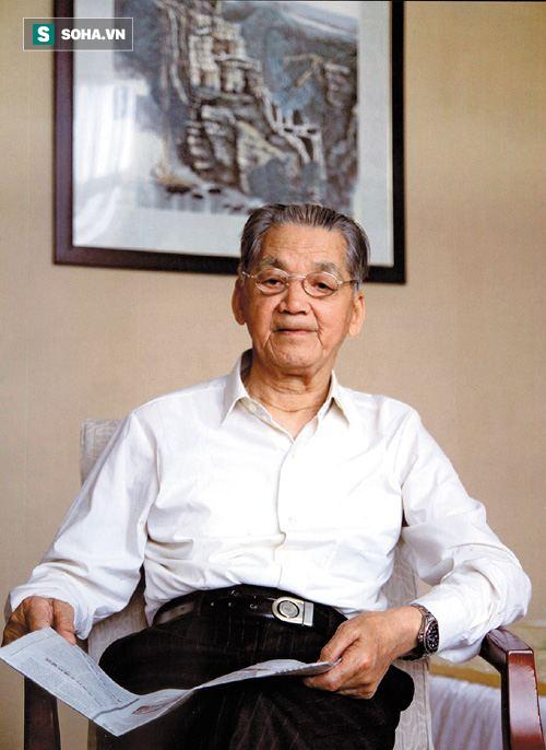 Bát cháo trường sinh bất lão của thầy thuốc 96 tuổi: Ai cũng ước giá như biết sớm hơn - Ảnh 1.