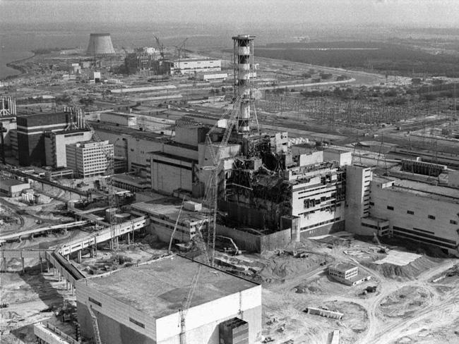 Đây là những gì thảm họa phóng xạ Chernobyl đã gây ra cho loài tuần lộc - Ảnh 2.