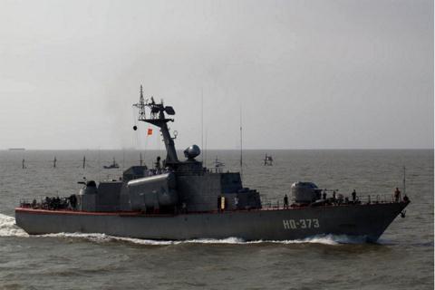 Báo Nga: Việt Nam thay thế tàu Tarantul  - Ảnh 1.