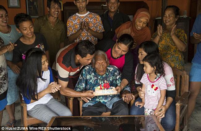 Cụ ông 146 tuổi đã đạt tới cảnh giới trường sinh bất lão - Ảnh 1.
