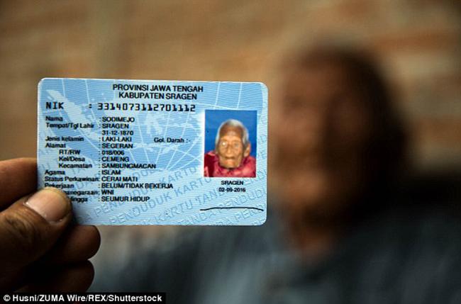 Cụ ông 146 tuổi đã đạt tới cảnh giới trường sinh bất lão - Ảnh 2.