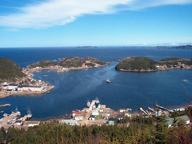 Người dân tại vùng đảo này đang được trả 189.000 USD để... bỏ nhà ra đi - Ảnh 1.