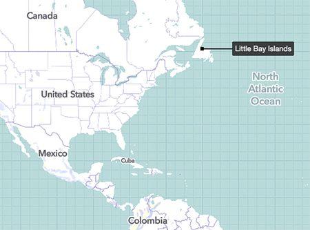 Người dân tại vùng đảo này đang được trả 189.000 USD để... bỏ nhà ra đi - Ảnh 2.