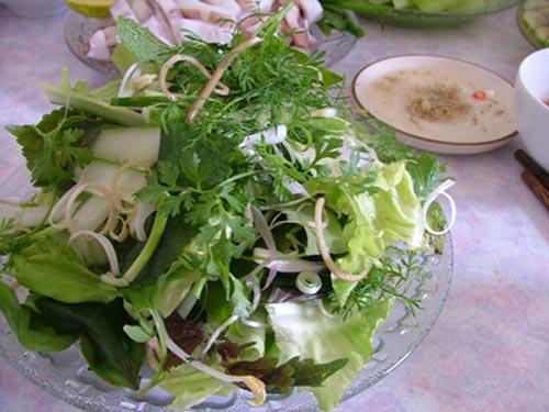 Tác dụng chữa bệnh ít biết của các loại rau thơm - Ảnh 2.