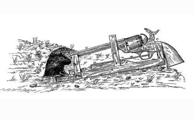 11 phát minh ngớ ngẩn nhất từng được cấp bằng sáng chế trong lịch sử loài người - Ảnh 1.