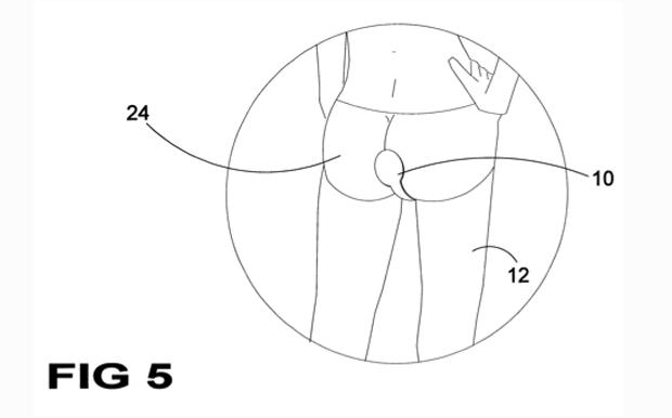 11 phát minh ngớ ngẩn nhất từng được cấp bằng sáng chế trong lịch sử loài người - Ảnh 2.