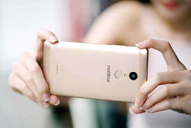 CEO Mobiistar: Chúng tôi trụ lại được vì không cố dựa mác điện thoại thương hiệu Việt để thuyết phục người dùng - Ảnh 1.