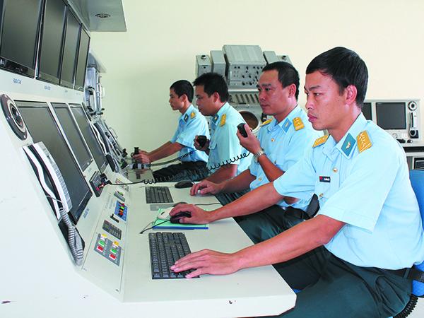 Giải pháp khai thác làm chủ vũ khí trang bị kỹ thuật công nghệ cao - Ảnh 2.
