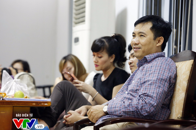 Đạo diễn Đỗ Thanh Hải bật mí quá trình viết kịch bản Táo quân 2017 - Ảnh 1.