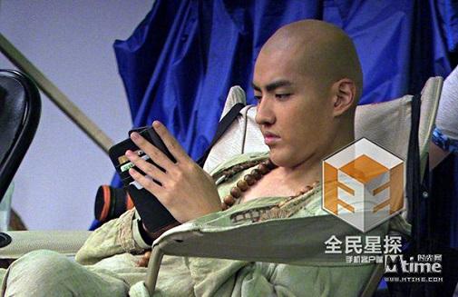 Dưới bàn tay của Châu Tinh Trì, xuất hiện một phiên bản Đường Tăng độc nhất vô nhị  - Ảnh 5.