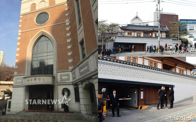 Cặp đôi giàu nhất nhì Kbiz Kim Tae Hee và Bi Rain tổ chức đám cưới chỉ 24 triệu đồng - Ảnh 2.