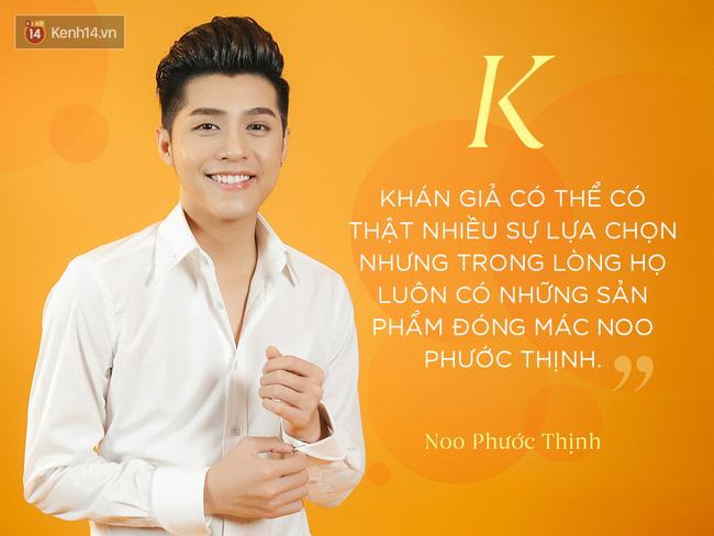 Noo Phước Thịnh: Tôi vẫn đứng chung sân khấu với Sơn Tùng, vẫn trao giải thưởng và chúc mừng cậu ấy đấy thôi! - Ảnh 2.