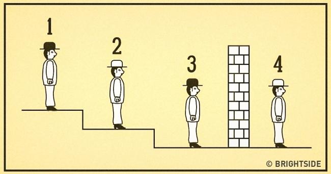 Trả lời được câu đố đơn giản này thôi cũng chứng tỏ đầu óc bạn thuộc dạng siêu logic - Ảnh 1.