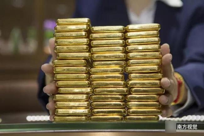 Ngôi làng nhiều vàng bạc châu báu nhất Trung Quốc: Xách túi nilon đựng vàng ròng đi ngoài đường cũng chẳng lo bị cướp - Ảnh 1.