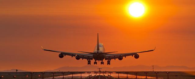 96% người được hỏi không biết tại sao đa số máy bay đều sơn màu trắng - Ảnh 2.
