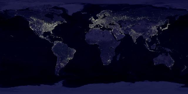 Các nhà khoa học đã tính toán được ngày nhân loại thay đổi Trái Đất vĩnh viễn - Ảnh 1.