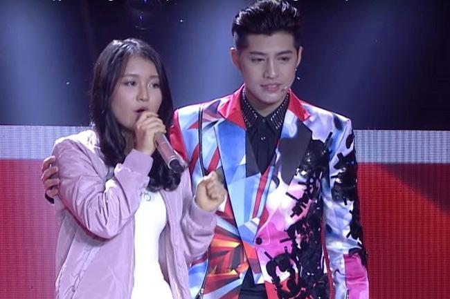 Những hình ảnh xinh đẹp của cô bạn Hàn Quốc 16 tuổi vừa gây bão ở Giọng hát Việt - Ảnh 2.