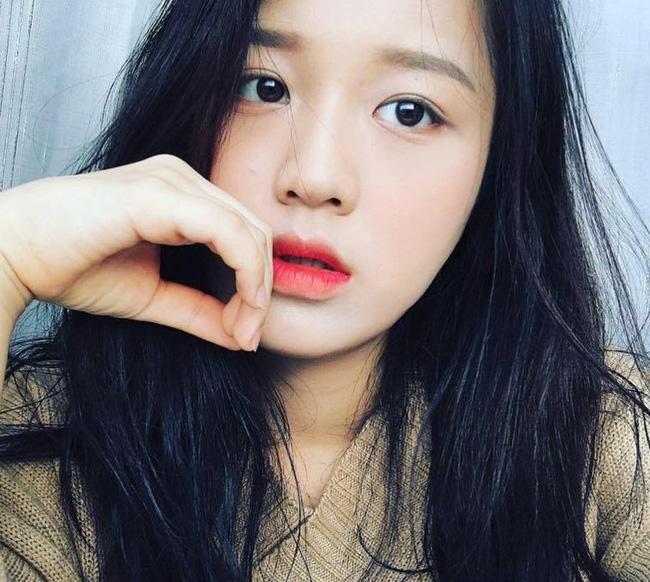 Những hình ảnh xinh đẹp của cô bạn Hàn Quốc 16 tuổi vừa gây bão ở Giọng hát Việt - Ảnh 3.