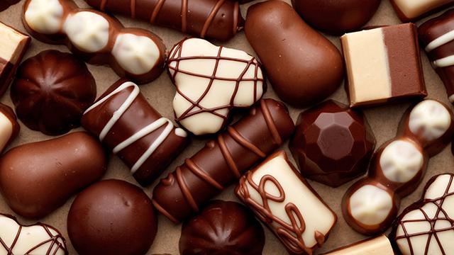 Tại sao cứ đến Valentine là các đôi lứa lại tặng nhau sô cô la? - Ảnh 4.